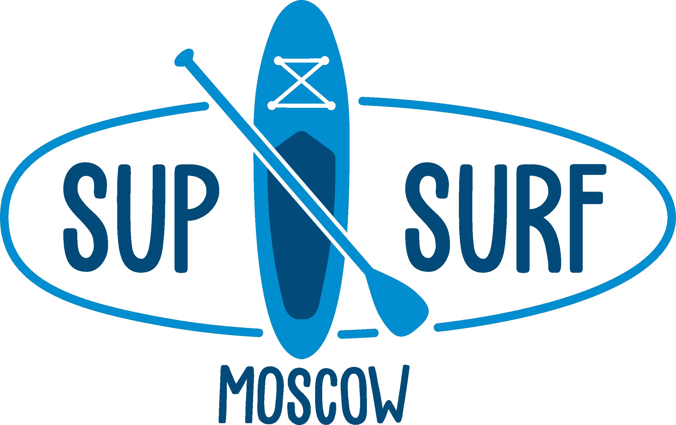 SUP SURF MOSCOW — SUP-Серфинг в Москве